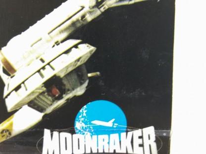 Moonraker space shuttle - Corgi
