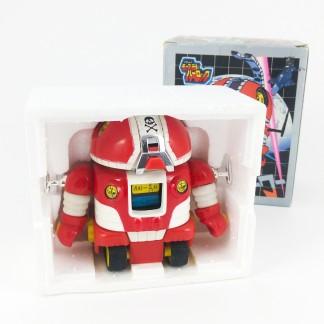 Albator robot BeBop – harlock ropet wawa TAKARA 1978