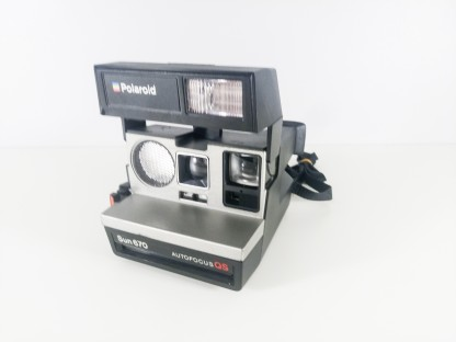 polaroid camera for sale @fabuleusecaverne.com