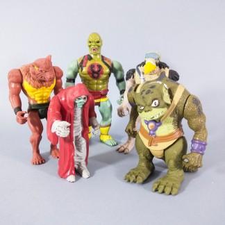 Figurines Diverses ou Loose