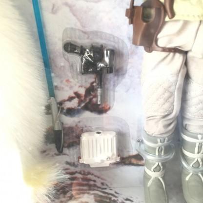Luke Skywalker vs Wampa - Kenner 1997 MISB fabuleusecaverne.com achats/ventes jouet vintage – vintage toys