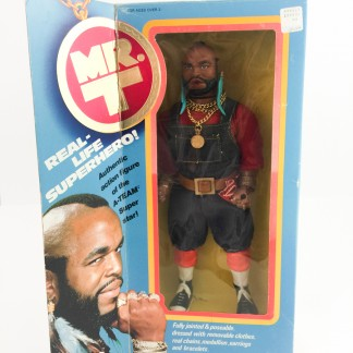 Mister T-Galoob