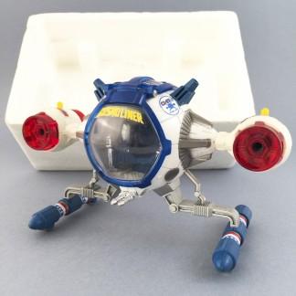 COSMOLEM cosmoliner – Capitaine Flam – Popy Japon cosmolem-cosmoliner-capitaine-flam-popy-japon