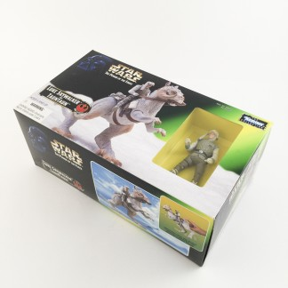 Luke and Tauntaun- star wars kenner - Factory sealed