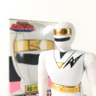 Ninja Blanc Sentai Kakuranger