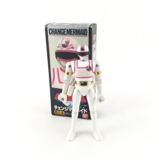 Changemermaid_SENTAI CHANGEMAN 1985 - Bandai