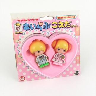 koeda chan_lucie village_baby candy_Japan Takara 80s
