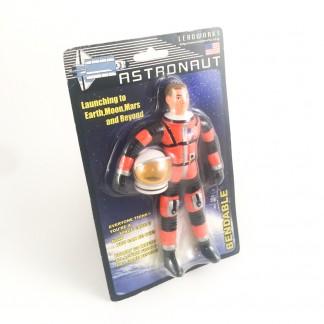 Astronaut LEADWORKS-Major MAtt Masson K-O-japan