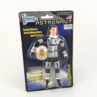 Leadworks Astronaut - Major matt mason Japanese KO - MOC