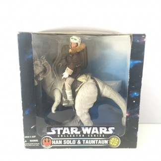 Han-Solo-and-Tauntaun-collector-series-1997-STAR-WARS-Kenner