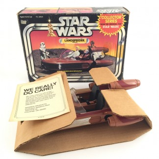 Landspeeder-Star Wars -kenner 1978