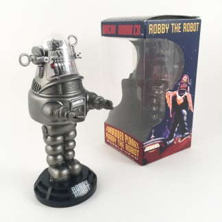 Robby the Robot-bobble head-Funko