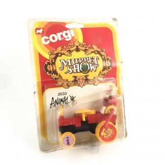 Animal Car-Corgi 2033 Muppets Show-1979