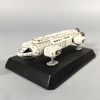 Eagle SPACE 1999-Gerry Anderson Collection-Gashapon konami 2003