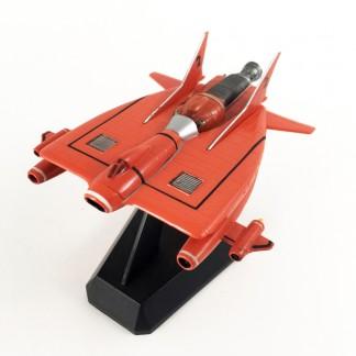 UFO S.H.A.D.O. Lunar Carrier-Gerry Anderson Collection-Gashapon konami 2003