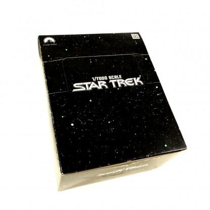 Star trek museum serie 2- Romandoh - 1_7000 scale