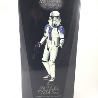 Stormtrooper commander-militaries of star wars-Sideshow