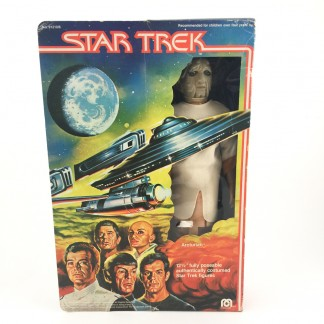 Arcturian-STAR TREK motion picture-Mego 1979