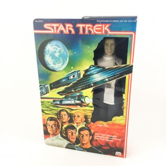 Captain KIRK-STAR TREK motion picture-Mego 1979