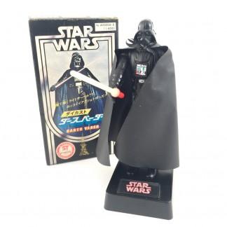 Darth Vader-Diecast Takara-1973