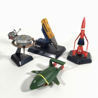 Gashapon - Capsule Toys