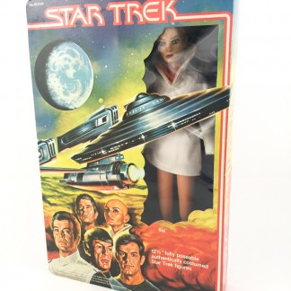 Ilia-STAR TREK motion picture-Mego 1979