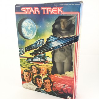 Mr. Spock-STAR TREK motion picture-Mego 1979