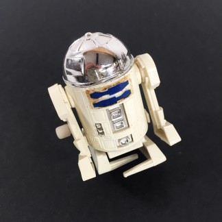 R2-D2 wind-up takara 1978 japon