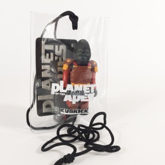 Planet of the apes-Promo exclu japan-Kubrick Medicom