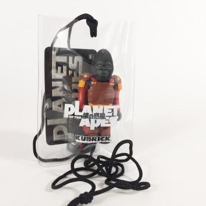 Planet of the apes-Promo exclu japan-Kubrick Medicom