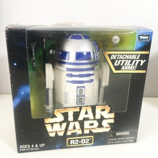 R2-D2 action collection Kenner MISB