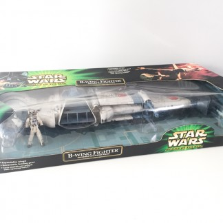 B-wing Power of the Jedi - Sealed