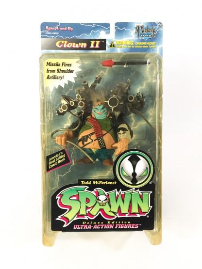 Clown II – SPAWN series 4