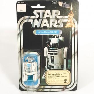 R2-D2 Takara 1977 12 back
