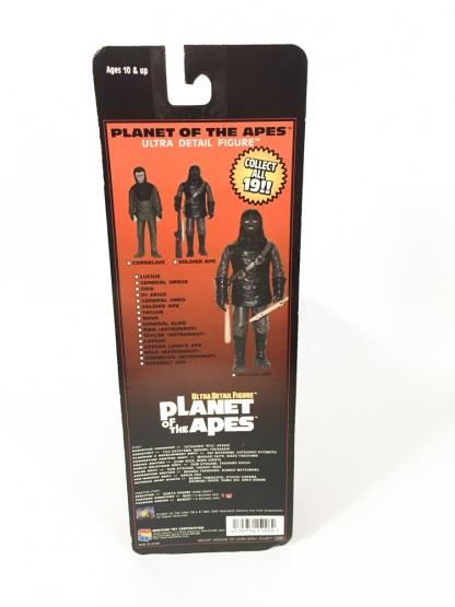 Soldier Ape v2 - Planète des singes - Medicom
