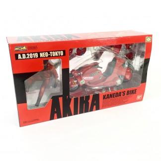 AKIRA - Kaneda's Bike PX-03 Bandai chogokin