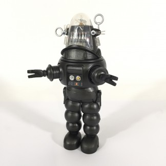Robby the Robot - Forbidden Planet - X-Plus Japan