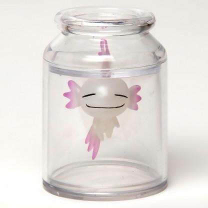 Rumble-kun in a jar - Opera Pink - Takashi Murakami Superflat Museum Los Angeles
