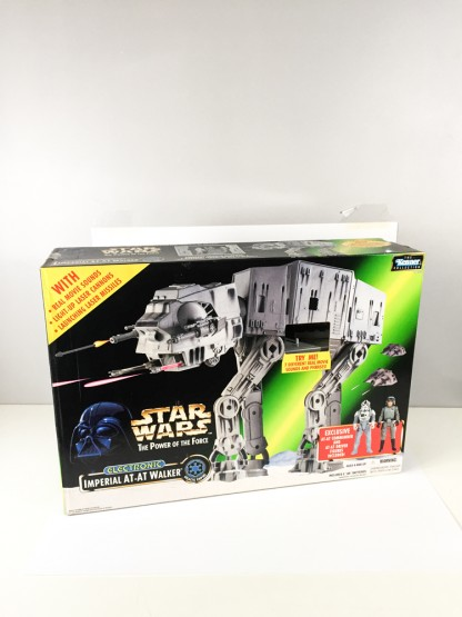 AT-AT Kenner 1997 - Scellé Neuf