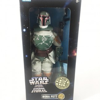 Boba Fett - Star wars Collector series Kenner 1997