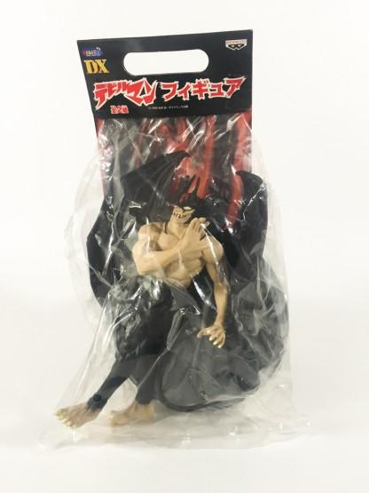 Devilman Comics Ver. DX Figure Banpresto 1999