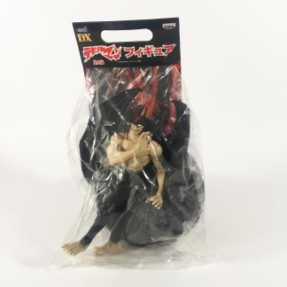 Devilman Comics Ver. DX Figure Banpresto 1999