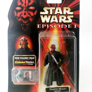 Darth Maul (Jedi Duel) The Episode 1 Collection 1999