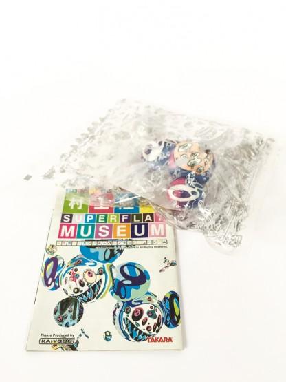 Melting DOB Positive - Takashi Murakami Superflat Museum Convenience Store
