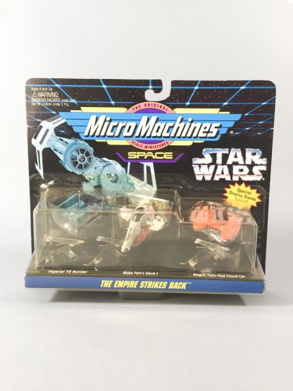 Micro Machines Star Wars Collection 5 -Galoob 1994
