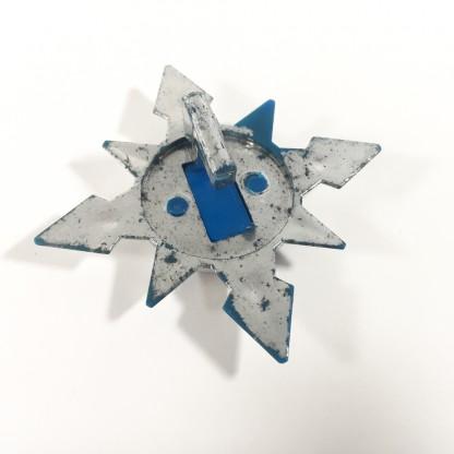Bouclier Voltron (GoLion) - Popy - Golion ST GB-35