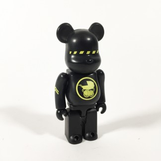 Bearbrick 100% Futura 2000