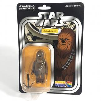 Chewbacca - Star Wars KUBRICK MOC
