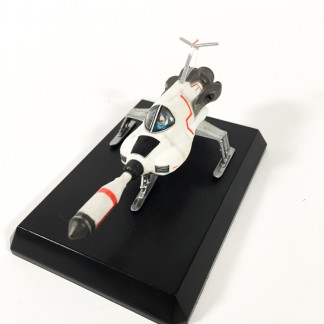SHADO Interceptor UFO SHADO - Gerry anderson -Konami classics