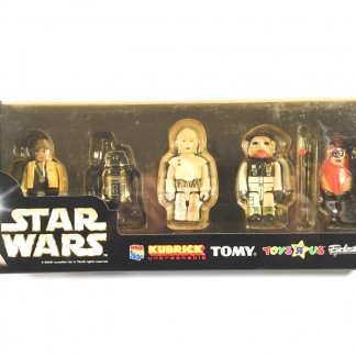 Star Wars Kubrick Toys R Us Exclusive '05 Scellé